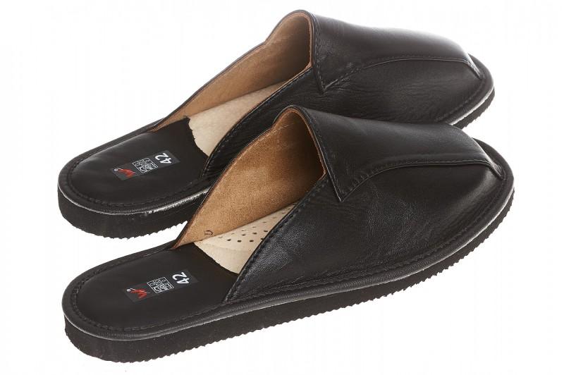 Pantofle męskie model 242 - 2