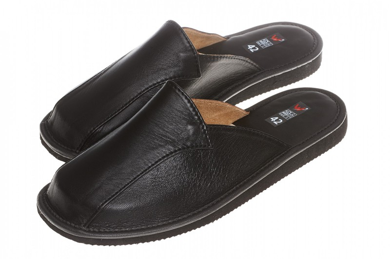 Pantofle męskie model 242 - 3