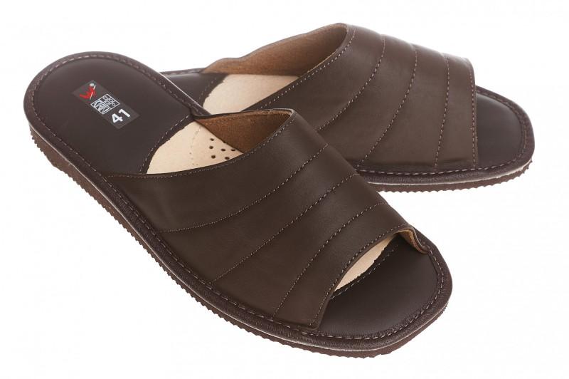 Pantofle męskie model 243 - 1