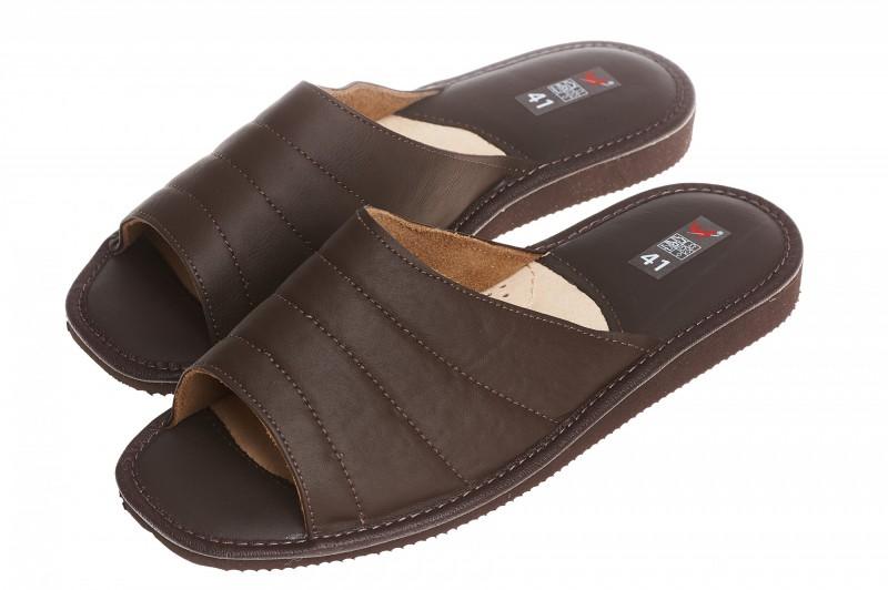 Pantofle męskie model 243 - 3