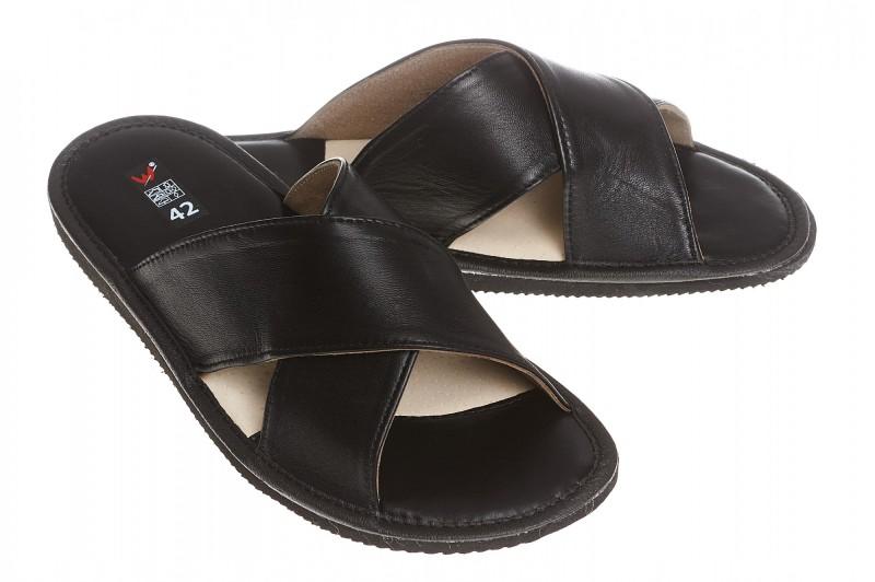 Pantofle męskie model 244 - 1