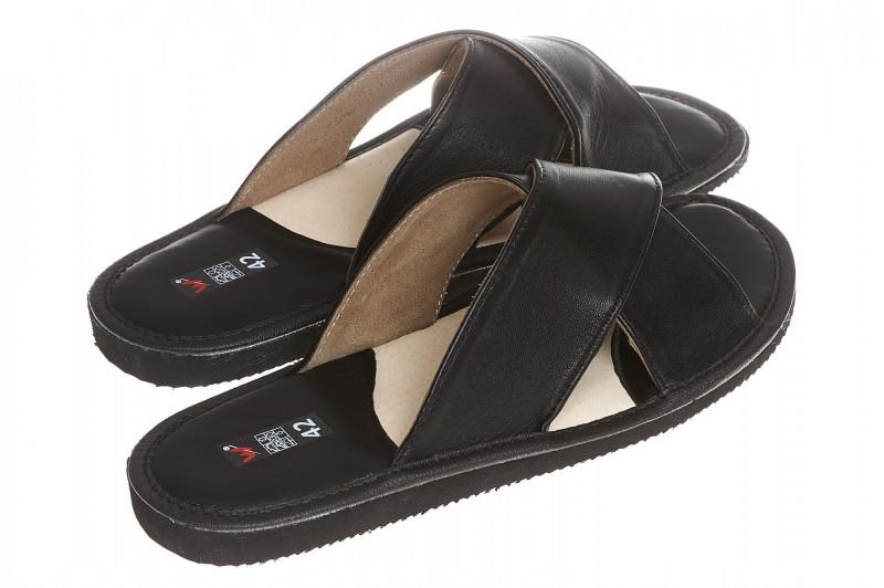 Pantofle męskie model 244 - 2