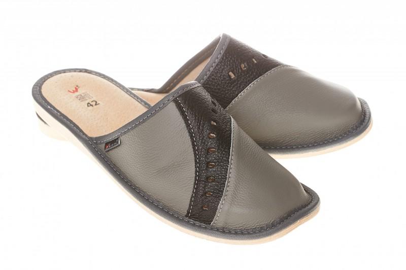 Pantofle męskie model 250 - 1