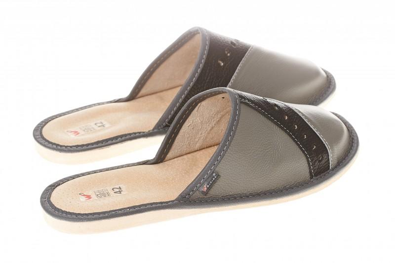 Pantofle męskie model 250 - 2