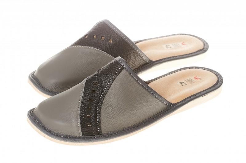 Pantofle męskie model 250 - 3