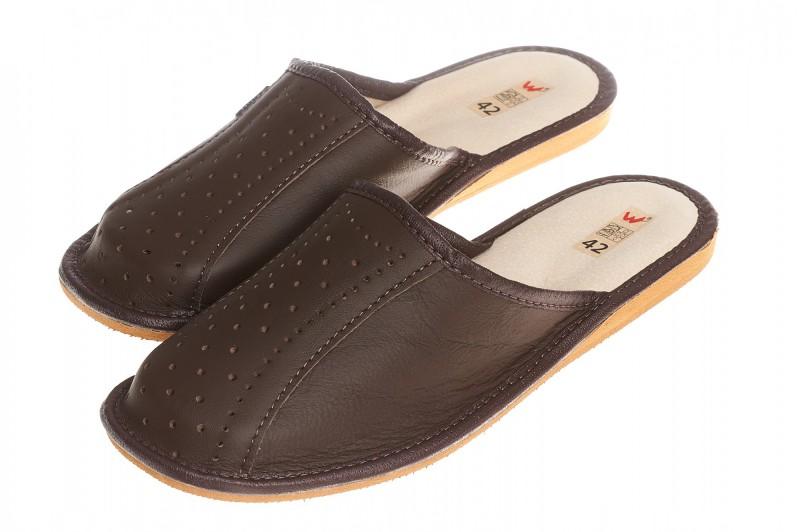 Pantofle męskie model 252 - 3
