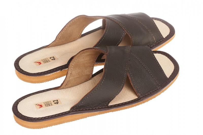 Pantofle męskie model 253 - 2