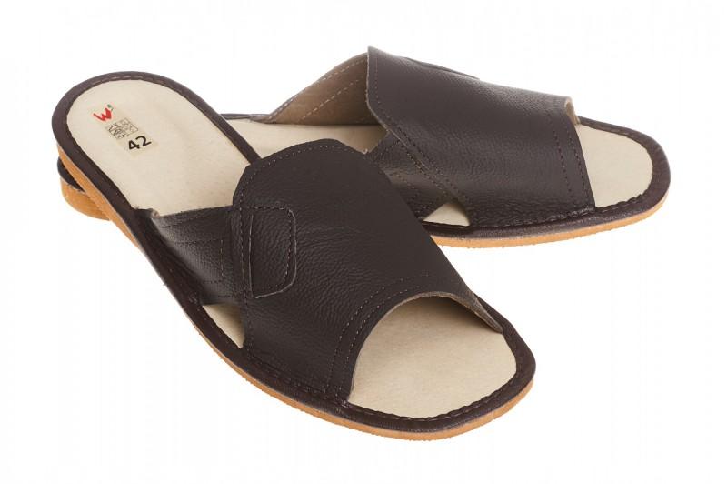 Pantofle męskie model 254 - 1
