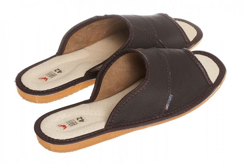 Pantofle męskie model 255 - 2