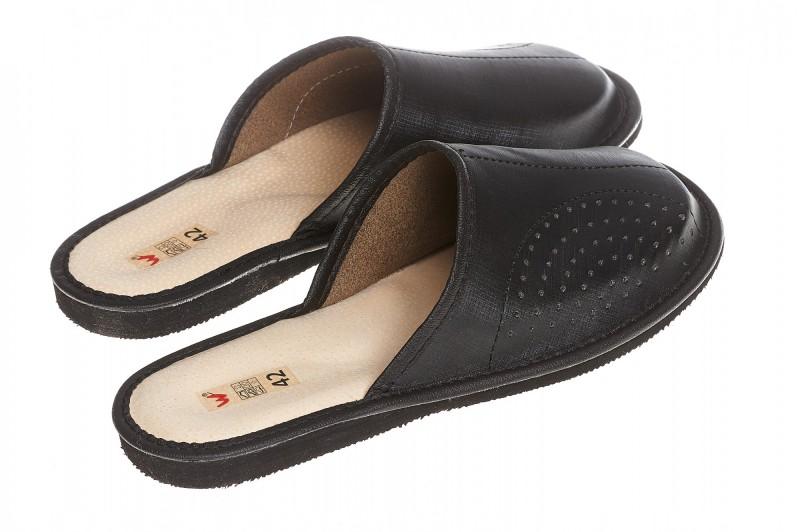 Pantofle męskie model 257 - 2