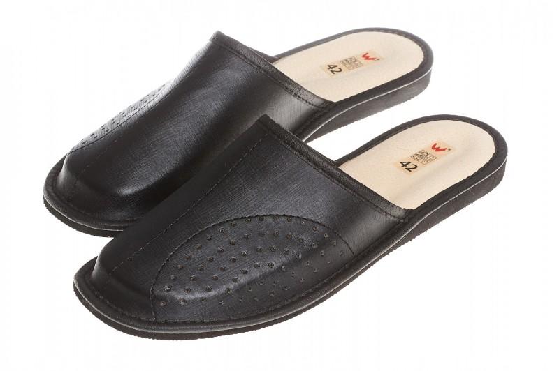 Pantofle męskie model 257 - 3
