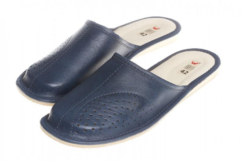 Pantofle męskie model 258 - 3