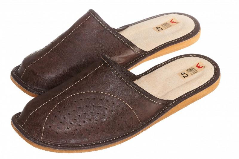 Pantofle męskie model 259 - 3