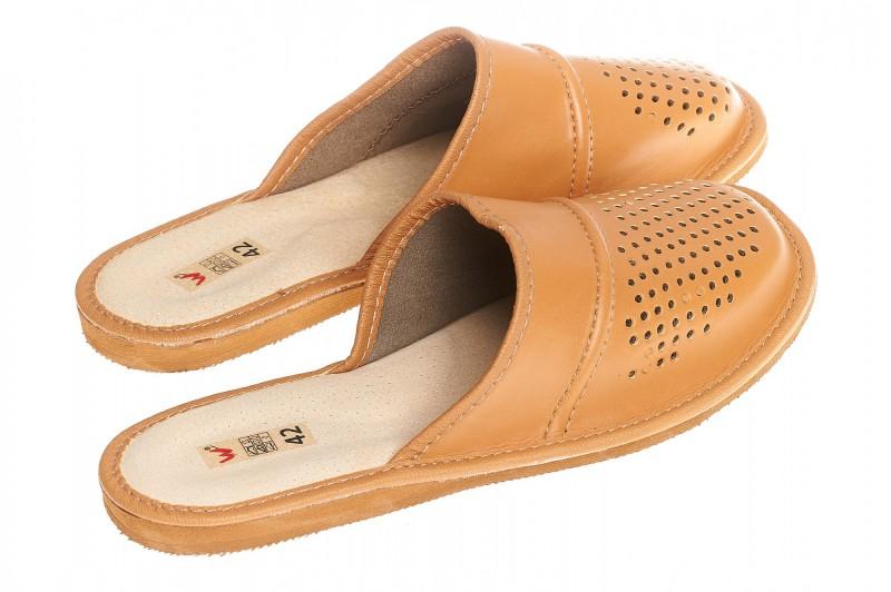 Pantofle męskie model 260 - 2