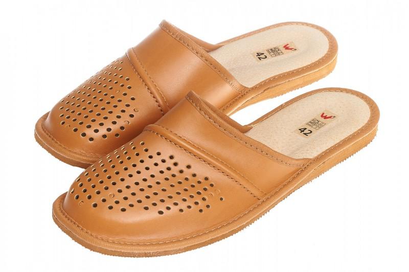 Pantofle męskie model 260 - 3