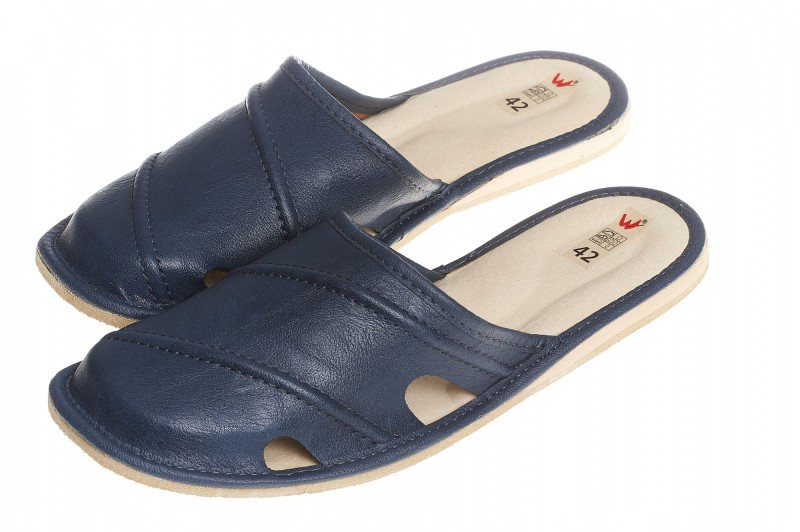 Pantofle męskie model 261 - 3