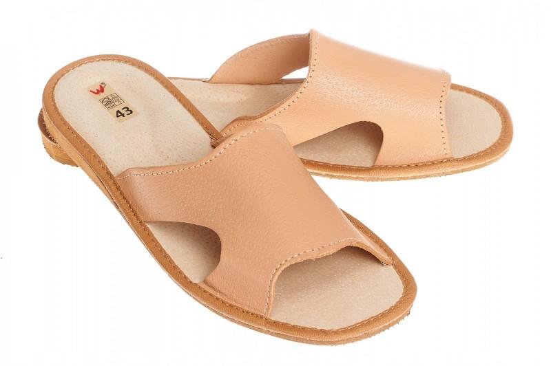 Pantofle męskie model 264 - 1