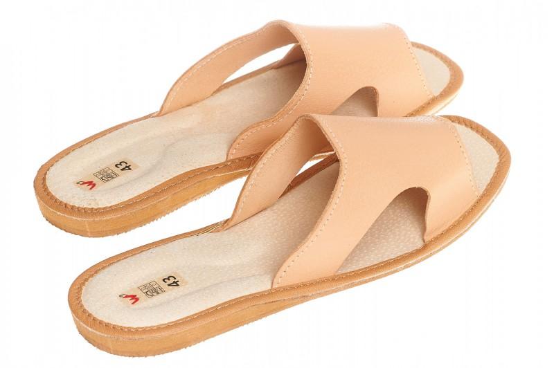 Pantofle męskie model 264 - 2