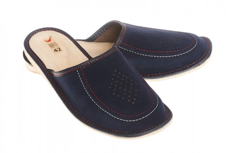 Pantofle męskie model 266 - 1