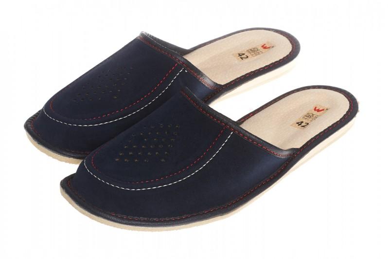 Pantofle męskie model 266 - 3