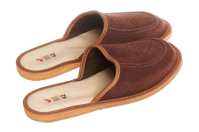 Pantofle męskie model 269 - 2