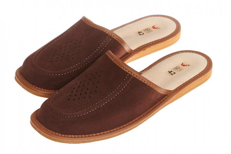 Pantofle męskie model 269 - 3
