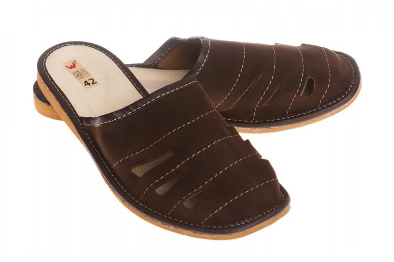Pantofle męskie model 270 - 1