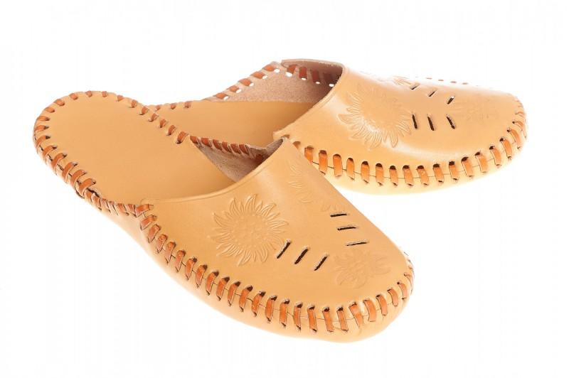 Pantofle męskie model 271 - 1