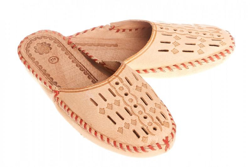 Pantofle męskie model 272 - 1