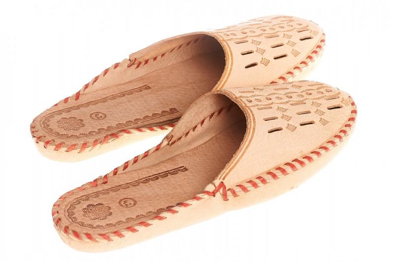 Pantofle męskie model 272 - 2