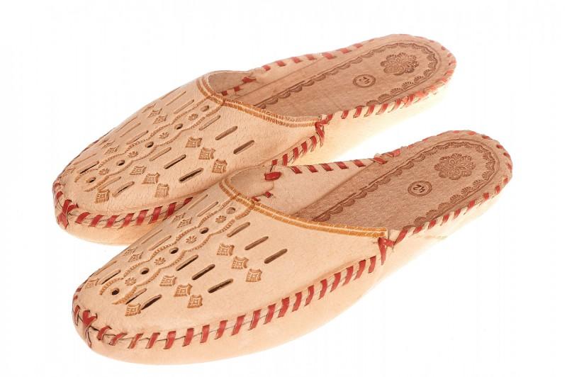 Pantofle męskie model 272 - 3