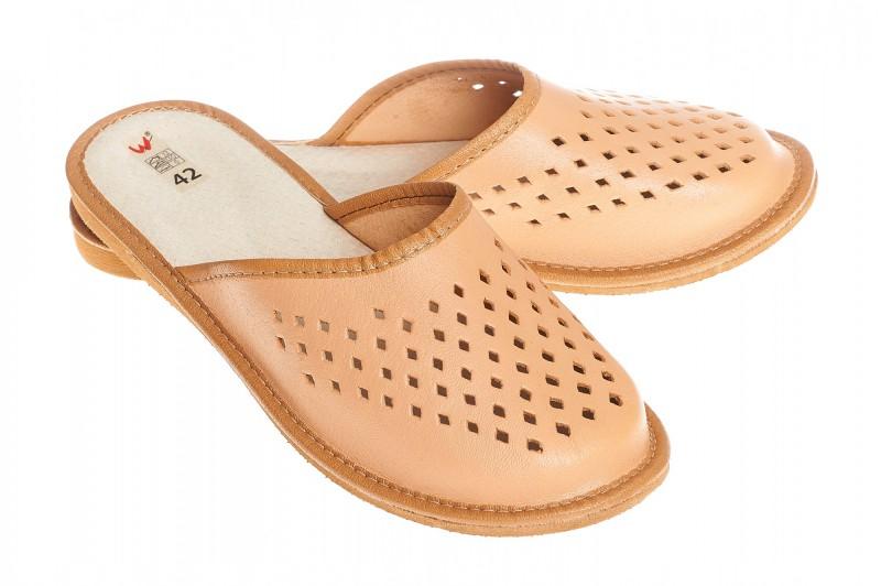 Pantofle męskie model 274 - 1