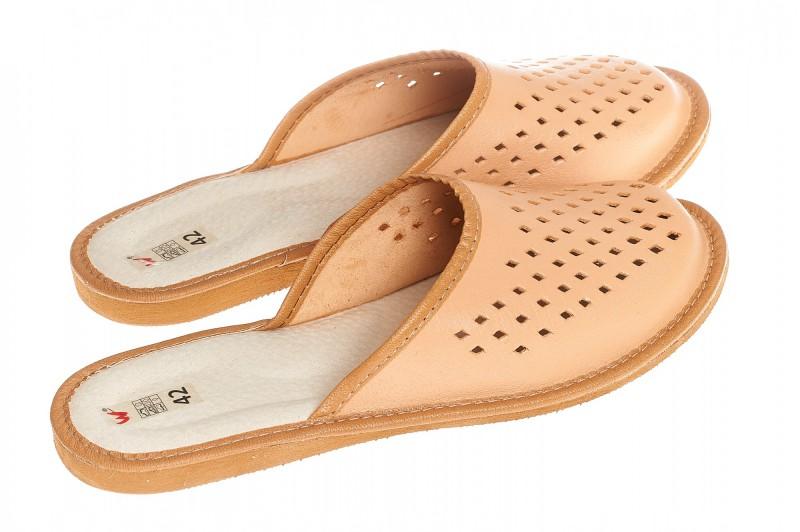 Pantofle męskie model 274 - 2