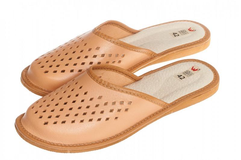 Pantofle męskie model 274 - 3