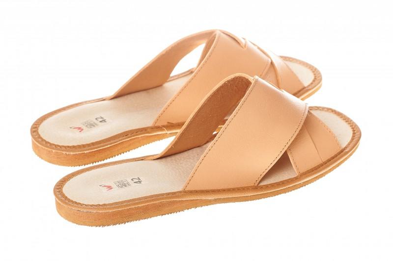 Pantofle męskie model 277 - 2