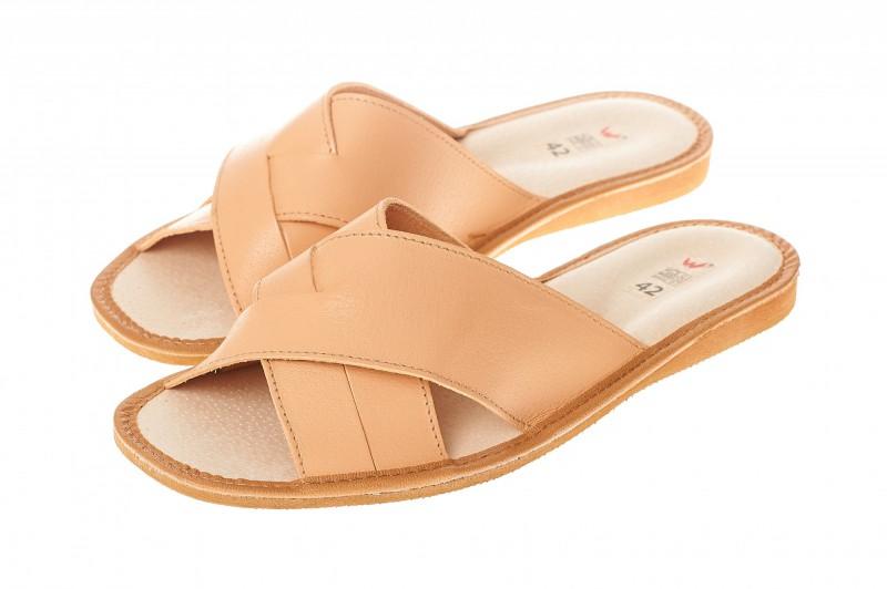 Pantofle męskie model 277 - 3