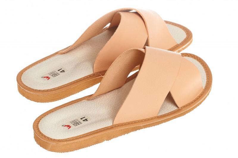 Pantofle męskie model 278 - 2