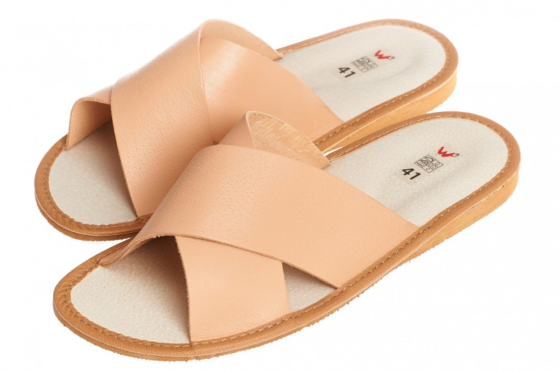Pantofle męskie model 278 - 3