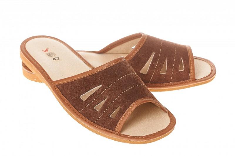 Pantofle męskie model 281 - 1