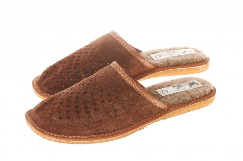 Pantofle męskie model 288 - 3