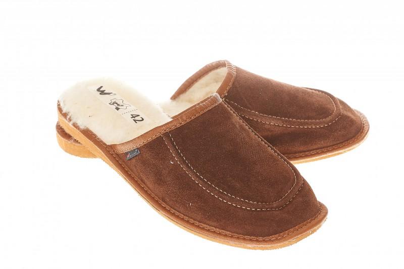 Pantofle męskie model 289 - 1