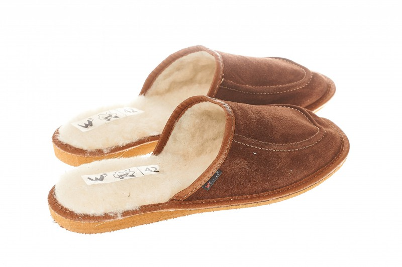Pantofle męskie model 289 - 2