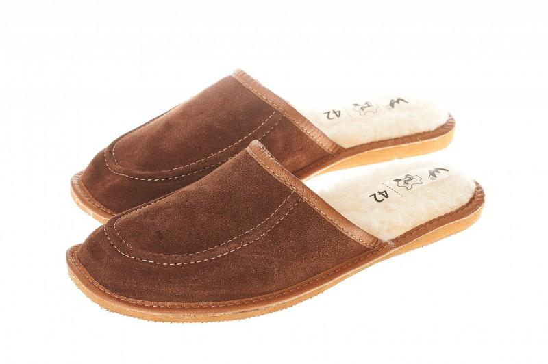 Pantofle męskie model 289 - 3