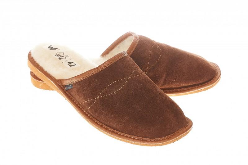 Pantofle męskie model 290 - 1