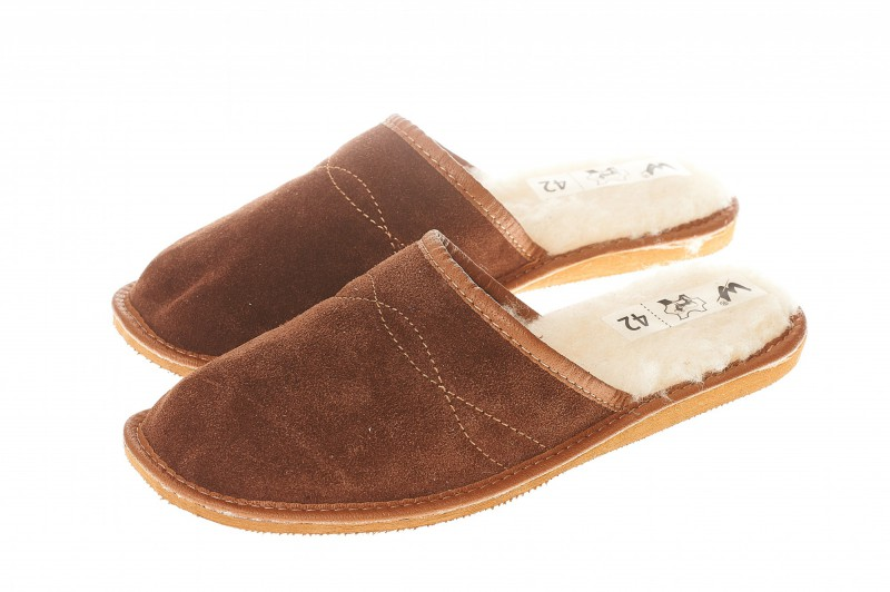 Pantofle męskie model 290 - 3