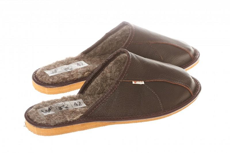 Pantofle męskie model 291 - 2