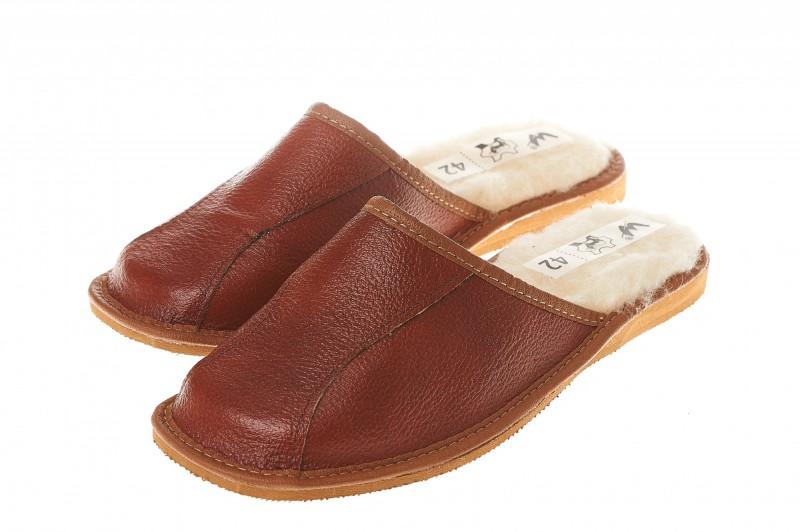 Pantofle męskie model 292 - 3