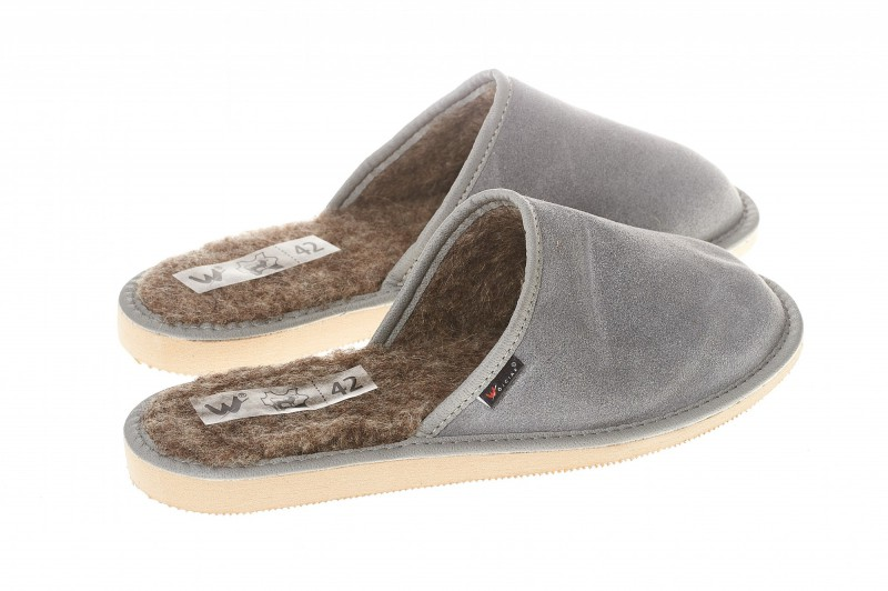 Pantofle męskie model 293 - 2