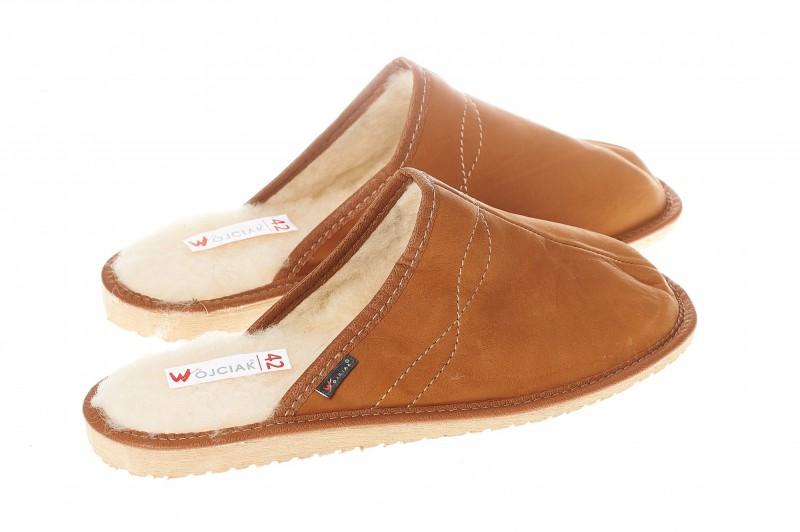 Pantofle męskie model 297 - 2