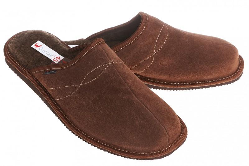 Pantofle męskie model 299 - 1